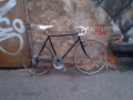 Favorit road bike
