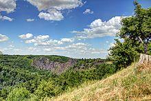 Prague Canyons